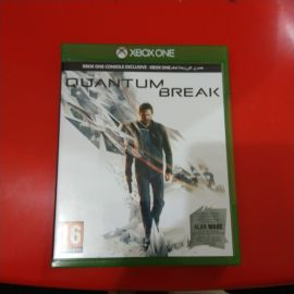 Quantum Break (X-BOX)