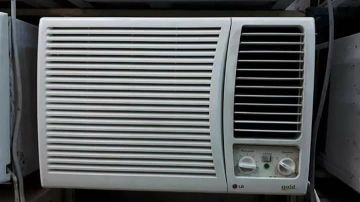 Window LG A/C for Sale 31625181