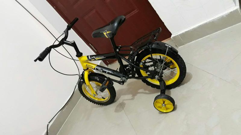 12 size bicycle for sale