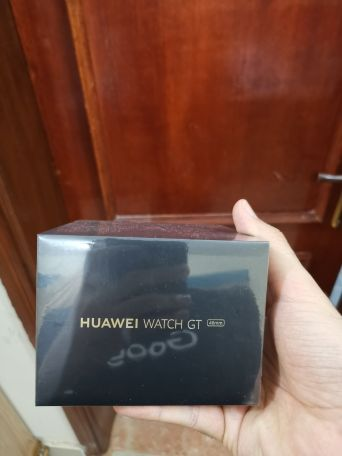 Huawei watch GT 46mm  brand new sealed