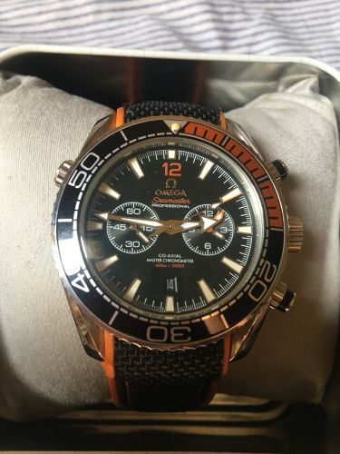 Omega Seamaster for sale
