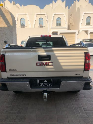 GMC 2014 perfect condition