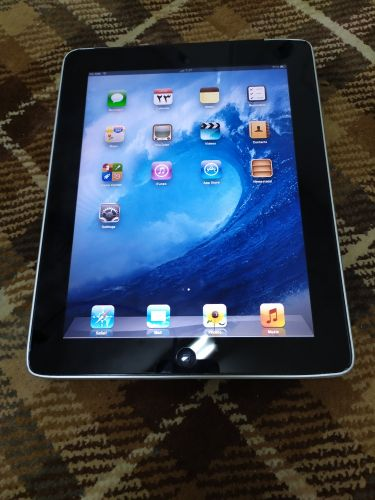 ipad 3g caling 64gb ipad goud condisan