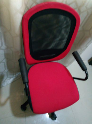 chair used but excellent condition