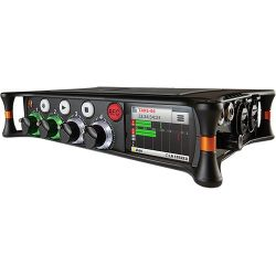sound devices mixpre-6 for rent