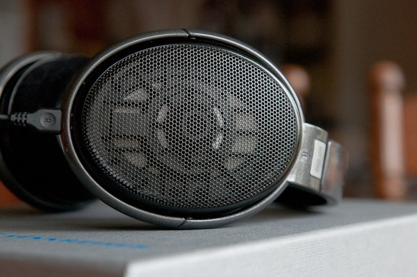 Sennheiser HD650 Dynamic