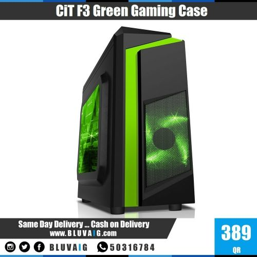 New Gaming Computer