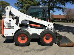 Bobcat 2016 for Rent