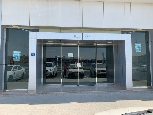 Showroom for rent salwa road