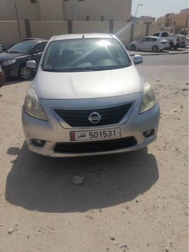 Nissan Sunny for Sale,