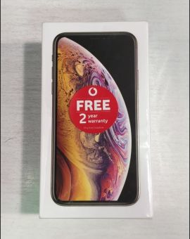 iPhone  XS 64 gb space  gray colour