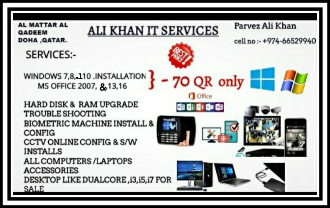 COMPUTER SALE AND SERVICES