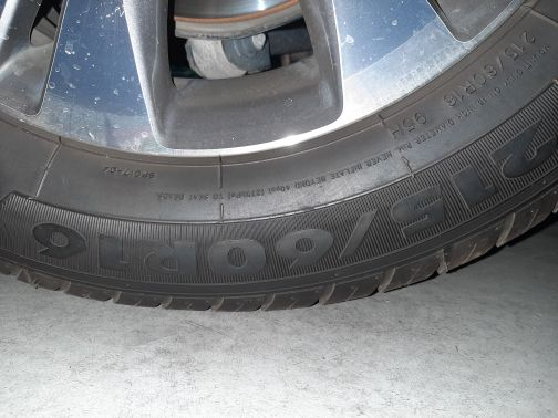 used tyres made in china size 16