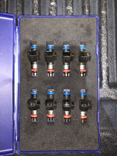 Fast Fuel Injectors gmc & chevy