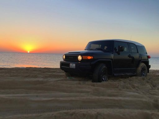 FJ For Sale Or Swap