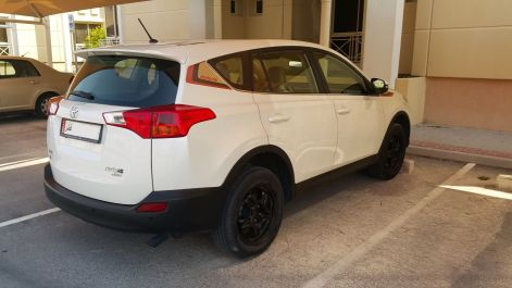 Toyota Rav4 Excellent condition for sale