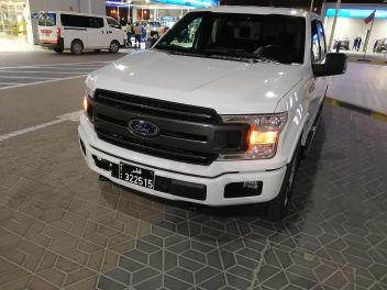 forsale ford f150 fx