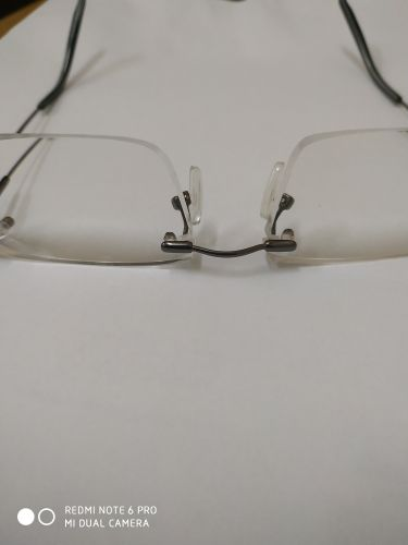 Medical glasses for sale frameless