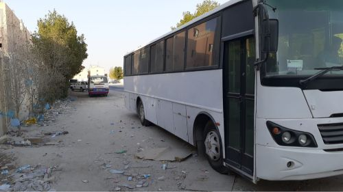 Tata 66Bus for sale