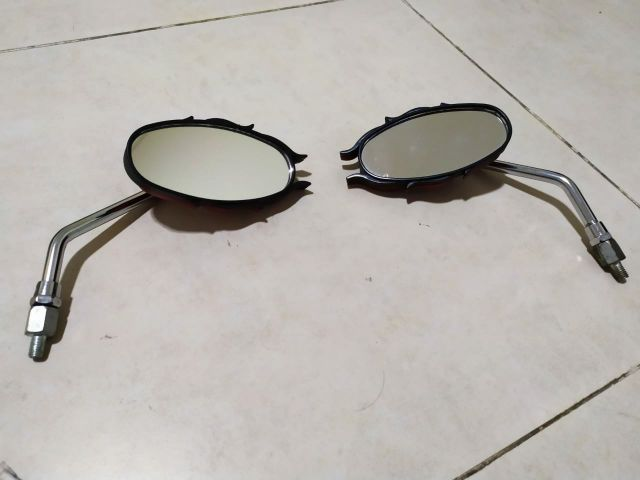 Bike side mirror new