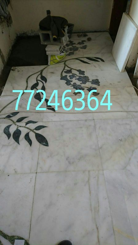 Tile-Interlock-Marble & Maint. Works Etc