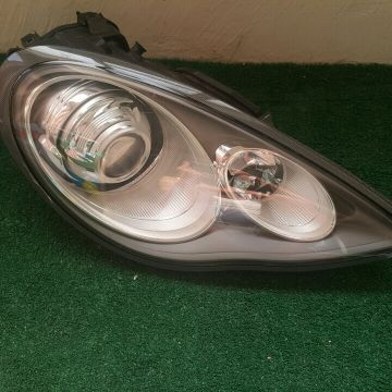 head light for porsche panamera 970