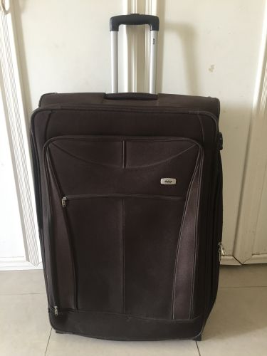 Vip luggage bag for sale