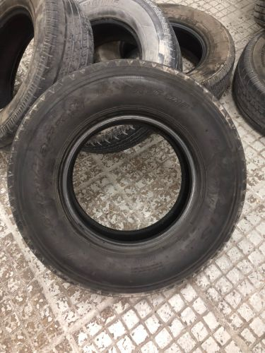 Baloon tyre maxxis 17