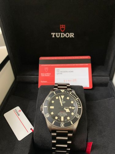 New Tudor Orignal watch