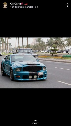 Ford Mustang 2008 For Sale