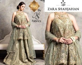 new collection Pakistani Dress