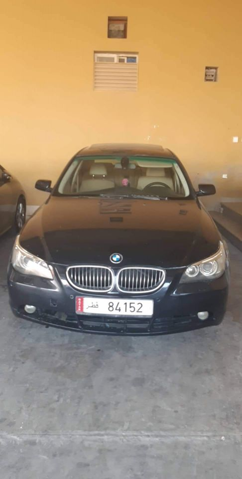 BMW 525i for sale or swap