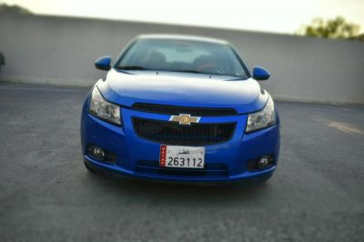 Chevrolet Cruze LT 2010 for sale
