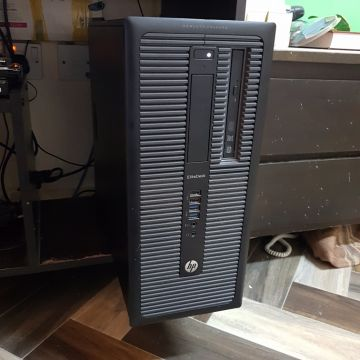 HP i7 4770 PC FOR SALE.