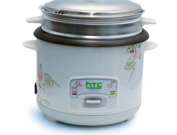 HTC rice cooker 2litre capacity