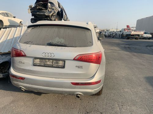 Audi Q5 scrap parts available
