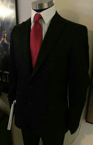 New formal suit
