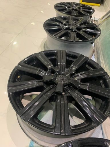 for sale 4 rims lexus lx570
