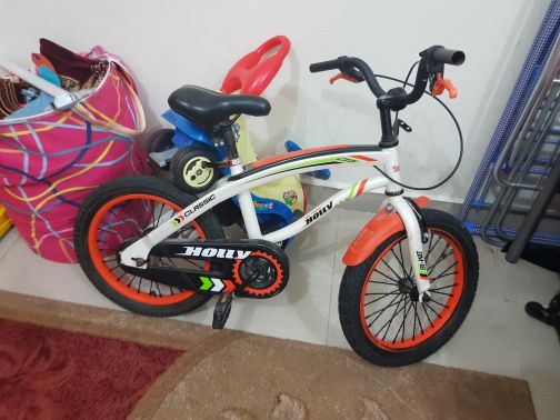 2 Bicycle for kids