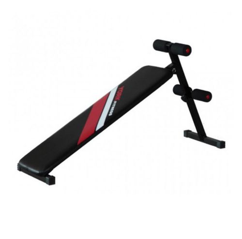 York Abs Bench NEW