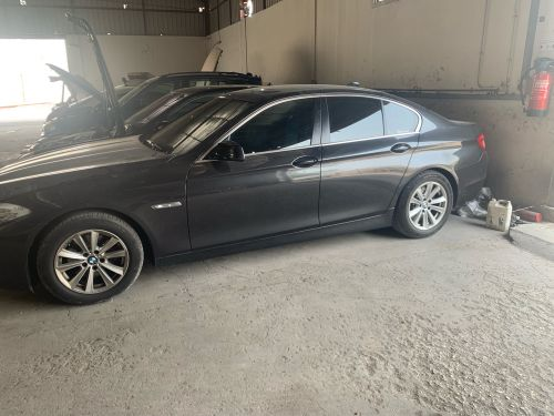 BMW 520 - 2013 - for sale