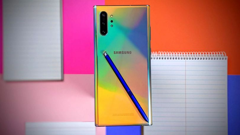 note 10 or 10+