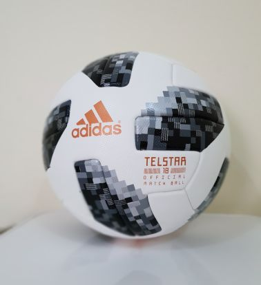 Original Adidas. World Cup 2018