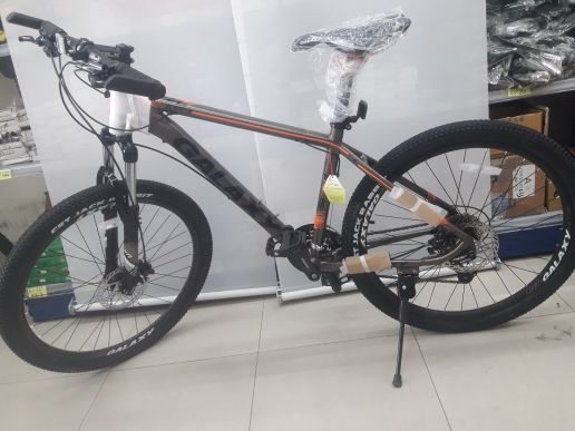 Sports Mountain Bike 26