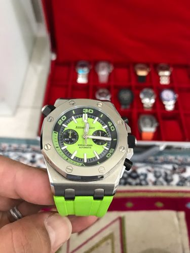 AP watches