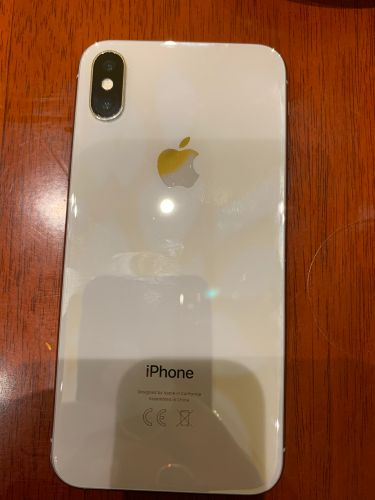 Iphone X 64 gb Mint condition