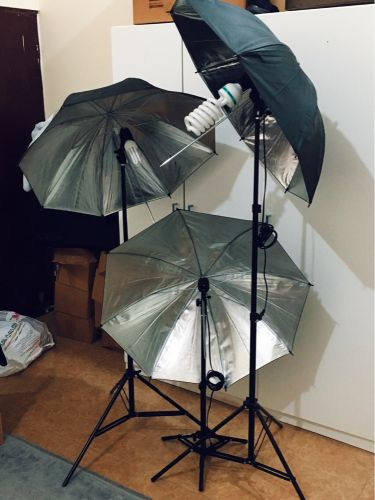 Studio Photography Lights