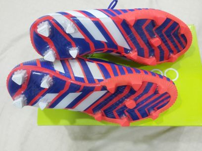 Adidas Predator Football Shoes (New)