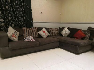 sofa for sale L shape