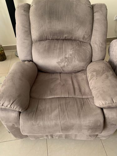 Lazy chair